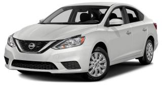 New 2018 Nissan Sentra 1.8 S CVT for sale in Ajax, ON