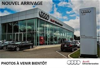 Used 2015 Audi Q5 3.0L TDI Technik for sale in Sherbrooke, QC
