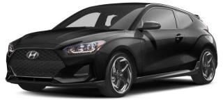 New 2019 Hyundai Veloster Turbo - DCT for sale in Ajax, ON