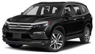 New 2018 Honda Pilot Touring 9at for sale in Scarborough, ON