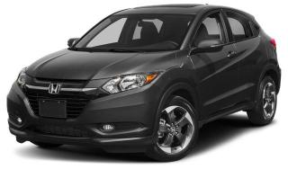 New 2018 Honda HR-V EX 2WD CVT for sale in Scarborough, ON