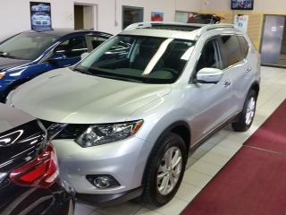 Used 2015 Nissan Rogue SV for sale in Etobicoke, ON