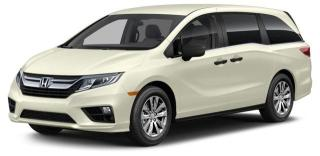 New 2019 Honda Odyssey EXL NAVI for sale in Scarborough, ON