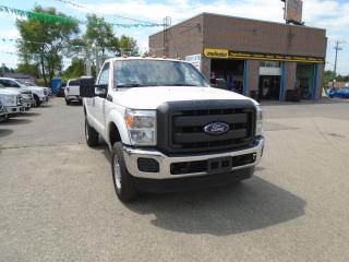 Used 2015 Ford F-350 XL for sale in North York, ON