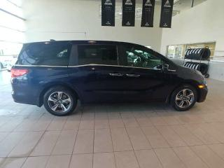 New 2019 Honda Odyssey EX-L Sunroof Right Side Camera DVD for sale in Red Deer, AB