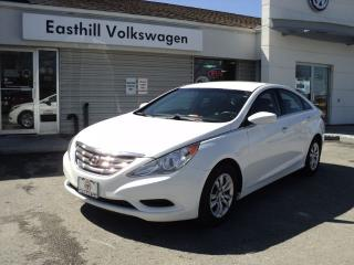 Used 2011 Hyundai Sonata GL for sale in Walkerton, ON