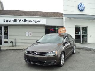 Used 2012 Volkswagen Jetta HIGHLINE for sale in Walkerton, ON