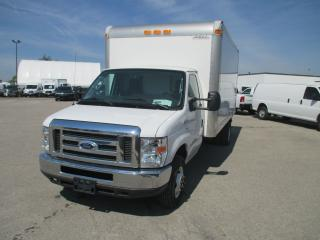 Used 2016 Ford E450 16 FT.MULTI VAN BODY. for sale in London, ON