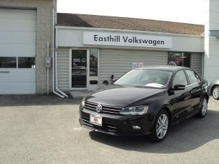 Used 2017 Volkswagen Jetta HIGHLINE for sale in Walkerton, ON