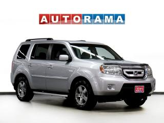 Used 2011 Honda Pilot EX 8 PASSENGER 4WD for sale in North York, ON