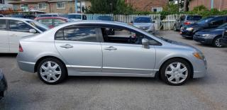 Used 2009 Acura CSX for sale in Toronto, ON