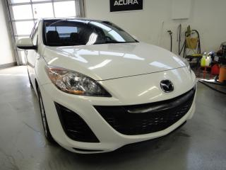 Used 2011 Mazda MAZDA3 GX MODEL,VERY CLEAN,NO ACCIDENT for sale in North York, ON