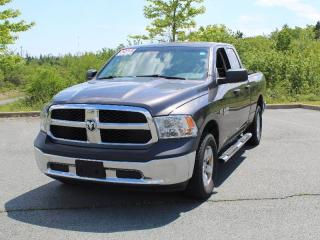 Used 2015 RAM 1500 with 5 year/100,000 km Extended Warranty! for sale in Halifax, NS