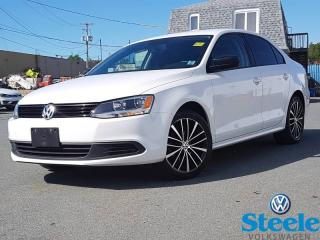 Used 2013 Volkswagen Jetta Trendline+ - Low mileage, Fully Reconditioned for sale in Dartmouth, NS