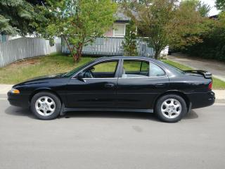 Used 1999 Oldsmobile Intrigue GX for sale in Calgary, AB