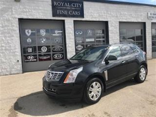 Used 2013 Cadillac SRX Leather Collection for sale in Guelph, ON