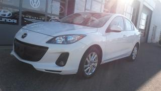 Used 2013 Mazda MAZDA3 GS-SKY for sale in Guelph, ON