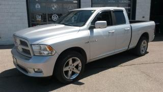 Used 2010 RAM 1500 SPORT REMOTE START BOX LINER for sale in Guelph, ON
