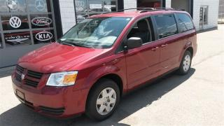 Used 2010 Dodge Grand Caravan SE/STOW NGO NO ACCIDENTS for sale in Guelph, ON