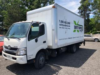 Used 2013 Hino 195 Diesel for sale in Hornby, ON