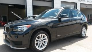 Used 2015 BMW X1 xDrive28i for sale in Guelph, ON