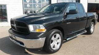 Used 2010 Dodge Ram 1500 SXT for sale in Guelph, ON