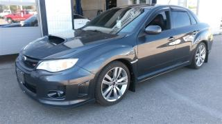 Used 2014 Subaru Impreza STI Tsurgi Edition Leather No accidents for sale in Guelph, ON
