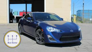 Used 2015 Scion FR-S MANUAL | TRD EXHAUST | BLUETOOTH | SUMMER READY!! | EVERYONE GETS FINANCED! for sale in Hamilton, ON