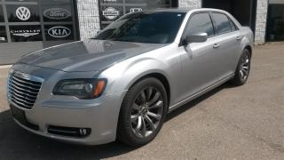 Used 2014 Chrysler 300 SPORT for sale in Guelph, ON