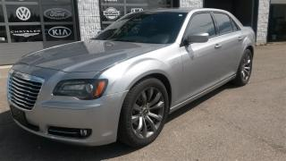 Used 2014 Chrysler 300 S for sale in Guelph, ON