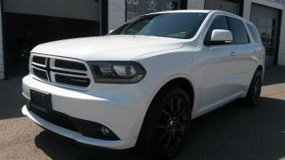 Used 2017 Dodge Durango R/T for sale in Guelph, ON