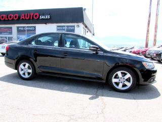 Used 2011 Volkswagen Jetta SE 5 SPEED MANUAL ALLOYS CERTIFIED 2YR WARRANTY for sale in Milton, ON