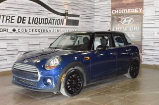 Used 2015 MINI Cooper 514-568-7333 for sale in Laval, QC