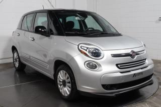 Used 2015 Fiat 500 L Sport A/c Mags for sale in St-Constant, QC