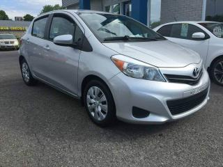 Used 2014 Toyota Yaris LE*Automatique for sale in Quebec, QC
