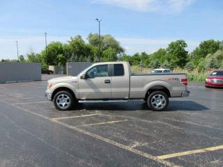 Used 2010 Ford F-150 EXT XLT XTR 4X4 for sale in Cayuga, ON