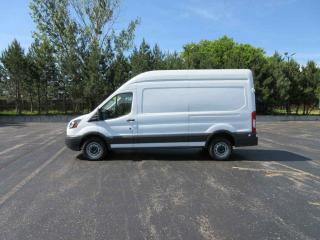 Used 2016 Ford TRANSIT-250 High Roof RWD for sale in Cayuga, ON