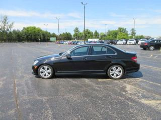 Used 2011 Mercedes C350  4MATIC for sale in Cayuga, ON