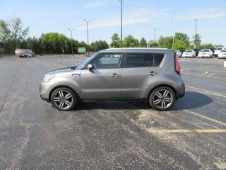 Used 2015 Kia SOUL SX LUXURY FWD for sale in Cayuga, ON