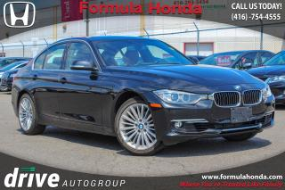 Used 2015 BMW 328 i xDrive LOW KM! | NAVIGATION | PRISTINE CONDITION for sale in Scarborough, ON