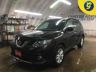 Used 2016 Nissan Rogue SV*AWD*POWER PANORAMIC SUNROOF*PHONE CONNECT*BACK UP CAMERA*HEATED FRONT SEATS*POWER DRIVER SEAT*KEYLESS ENTRY*CLIMATE CONTROL*CRUISE CONTROL*TRACTION for sale in Cambridge, ON