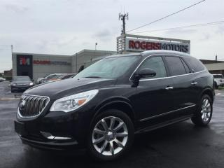 Used 2014 Buick Enclave AWD - NAVI - PANO ROOF - 7 PASS for sale in Oakville, ON
