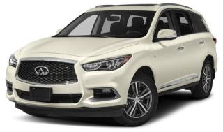 Used 2018 Infiniti QX60 Base AWD for sale in Unionville, ON