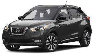 New 2018 Nissan Kicks SR CVT for sale in Scarborough, ON
