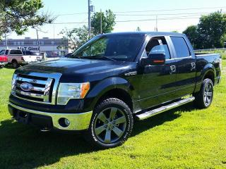 Used 2009 Ford F-150 XLT for sale in Gloucester, ON