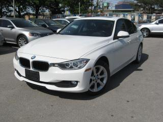 Used 2012 BMW 3 Series 320i for sale in North York, ON