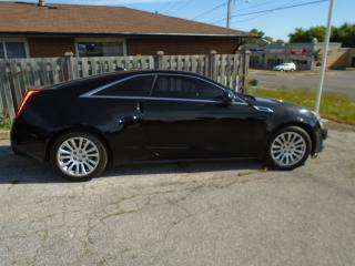 Used 2011 Cadillac CTS for sale in Orillia, ON