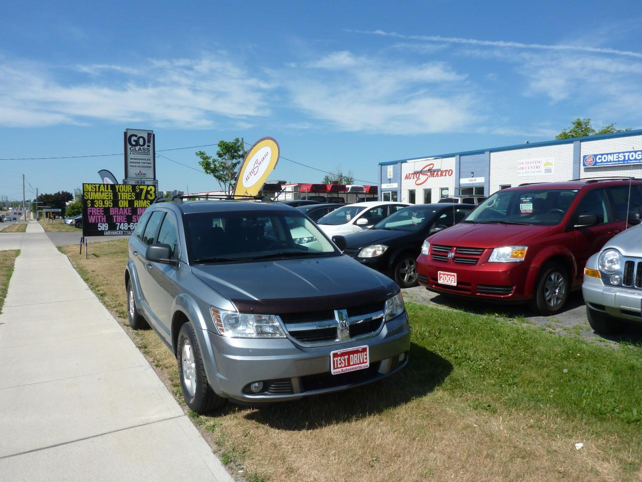 Used 2010 Dodge Journey SE,LIKE NEW,7 PASSENGERS for Sale in ...