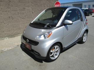 Used 2013 Smart fortwo Coupé 2 portes Pure for sale in Gatineau, QC