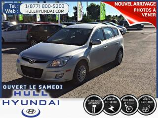 Used 2009 Hyundai Elantra Touring Bancs Ch., Cruise for sale in Gatineau, QC